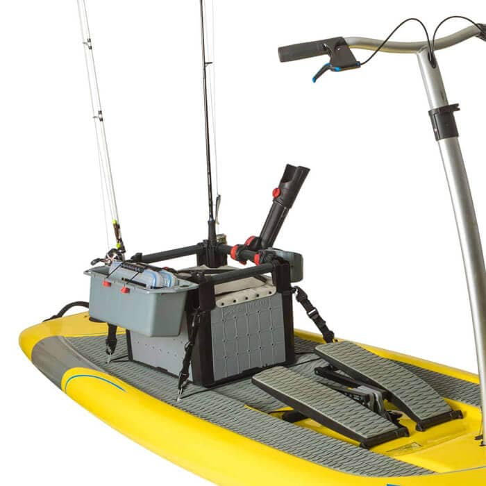 Hobie Mirage Eclipse Stand Up Pedalboard for Fishing