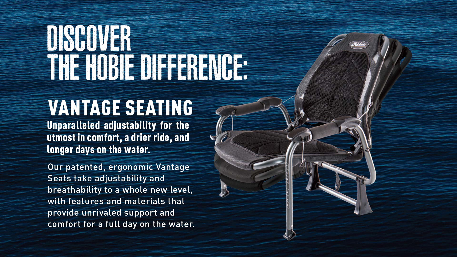 Vantage Seat