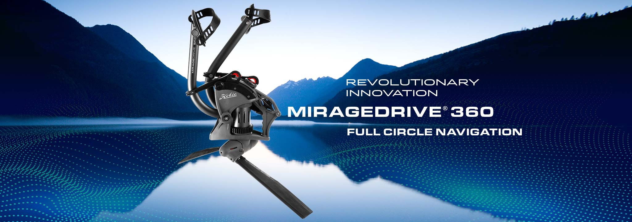 MirageDrive 360