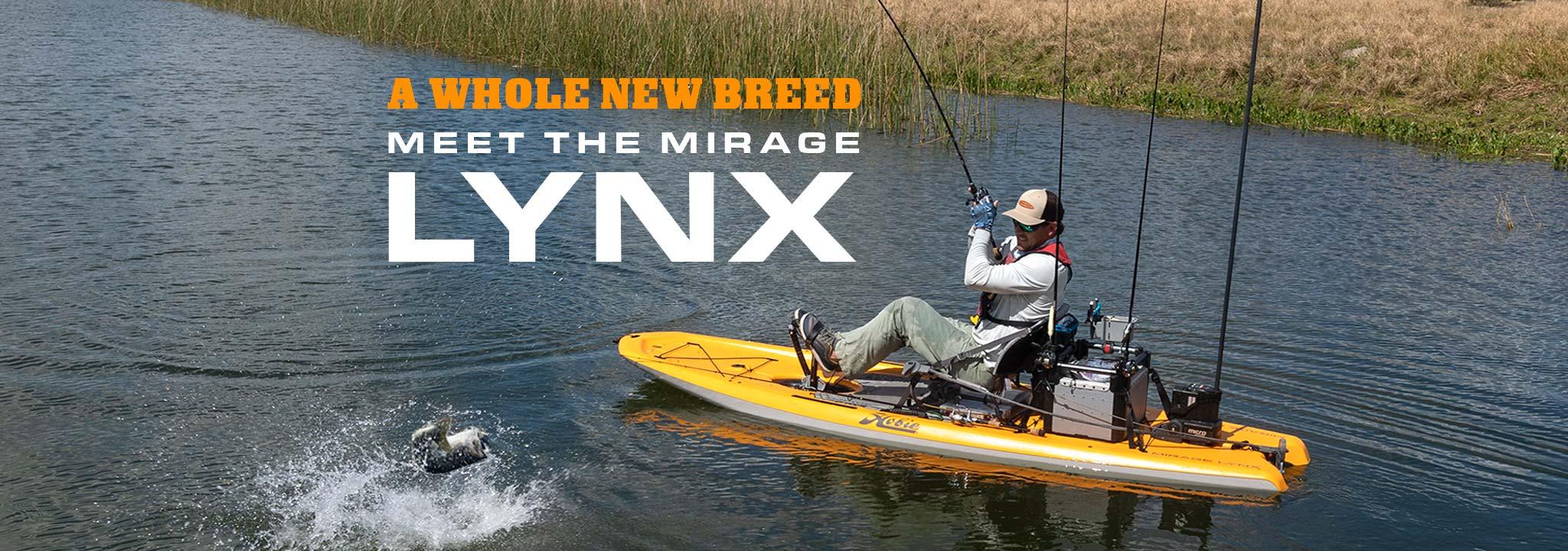 Mirage Lynx (fishing)
