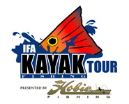 IFA Kayak Fishing Tour