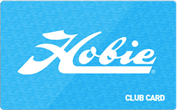 Hobie Club Card