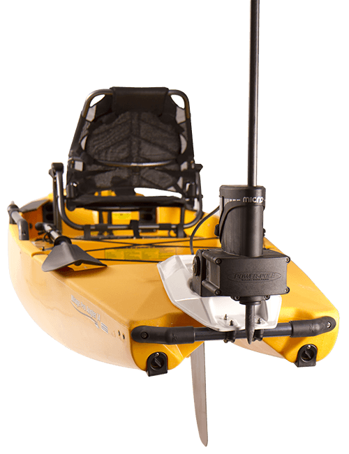 Power-Pole Micro | Hobie