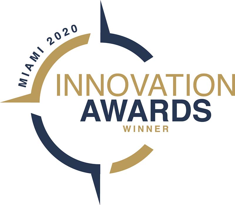 Innovation Awards Miami 2020 Winner