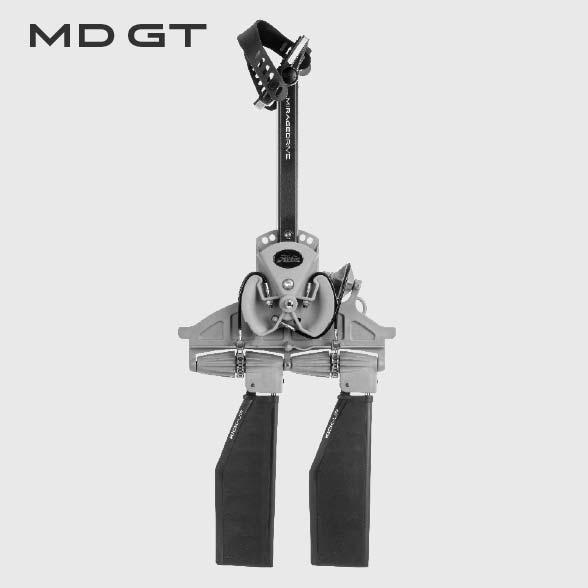 MirageDrive GT