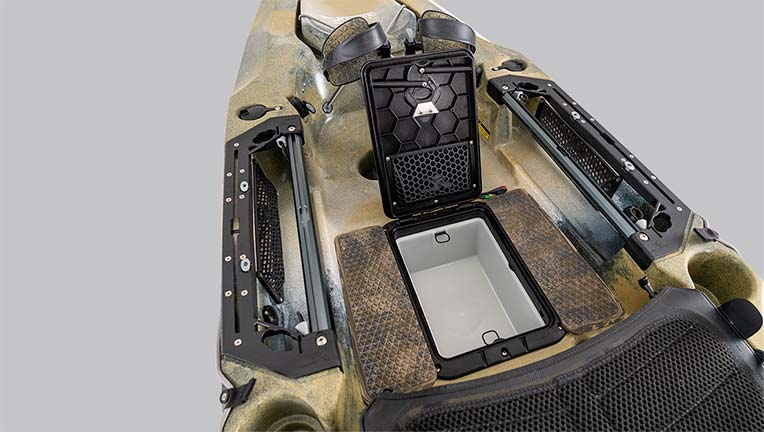 Mirage Outback Accessory