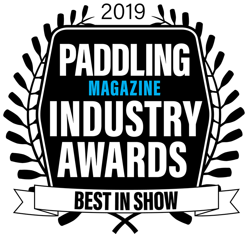Paddling Magazine 2019 Best in Show