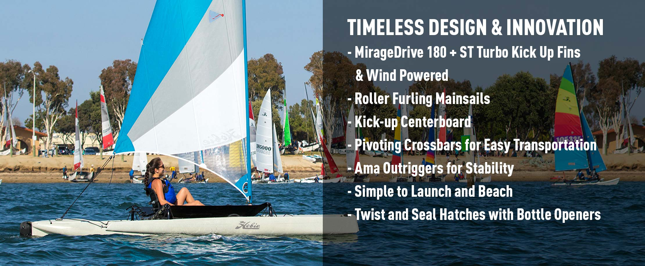 Mirage Adventure Island Features