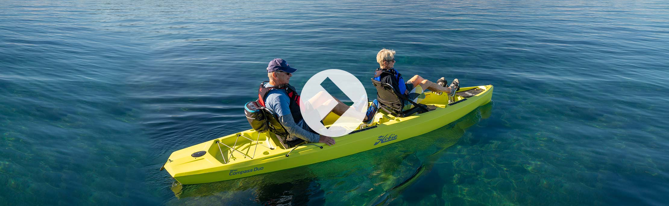 Mirage Compass Duo Spotlight Video