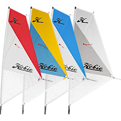 Mirage Sail Kit
