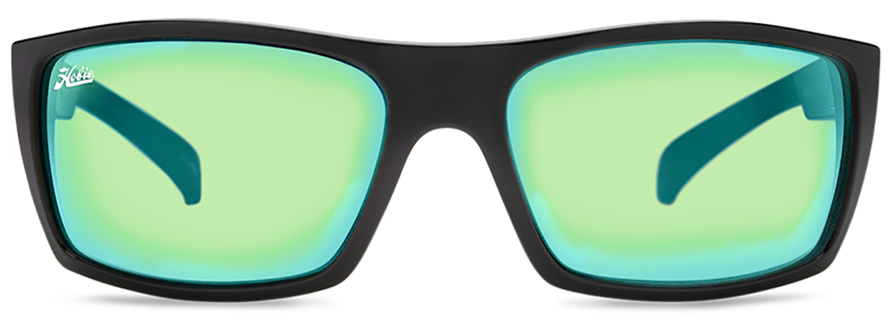 Hobie Sightmaster Sea Green Mirror