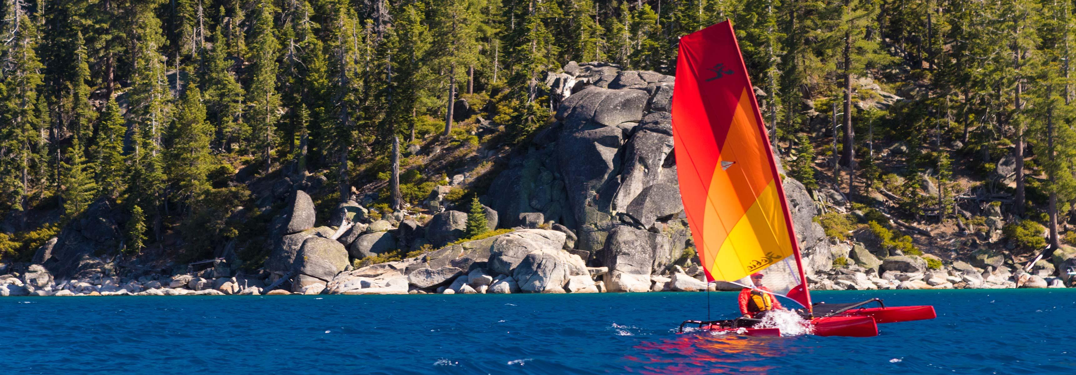 Mirage Adventure Island mobile header image